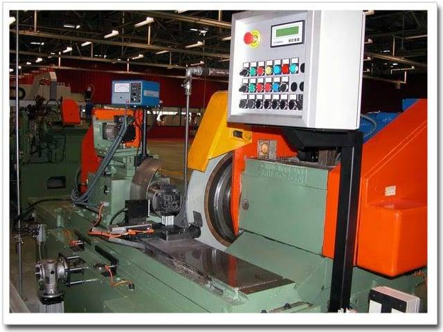 Restrofiting , reconversión maquinaria usada