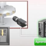 Sistema de Visión Artificial de la Serie CV-X100 de Keyence