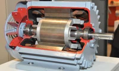 servomotores para una produccin econmica y ecolgica