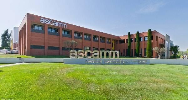 Ascamm-CentreTecnologic