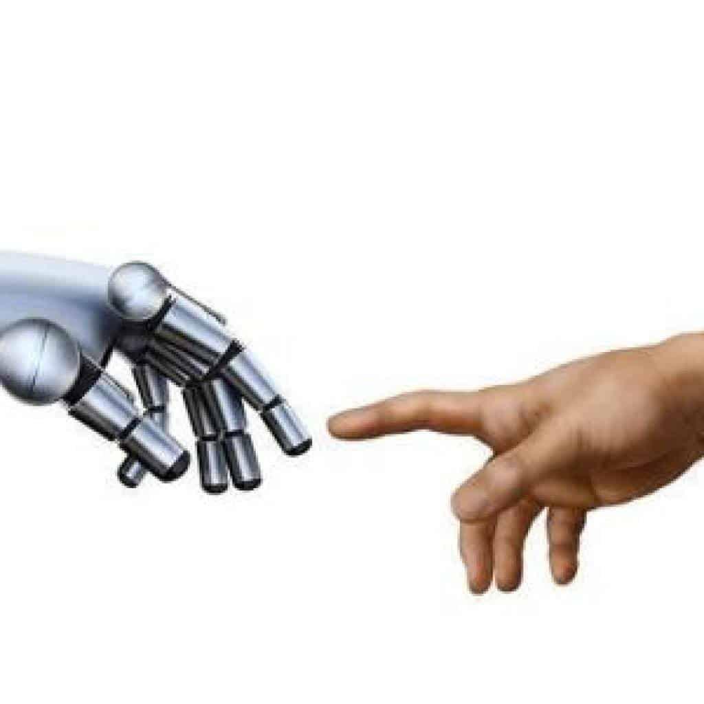 los robots y el hombre 60minutos info