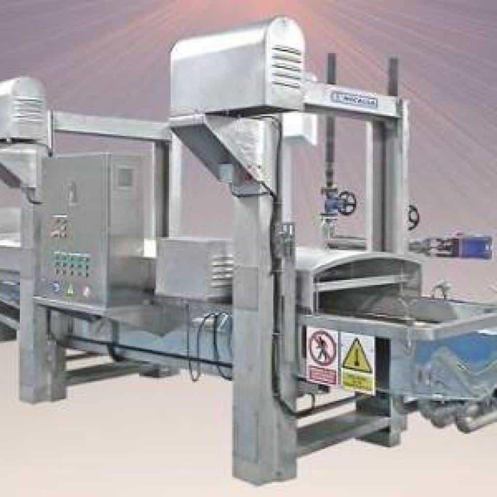 2 fabricantes de maquinaria industrial y maquinas industriales