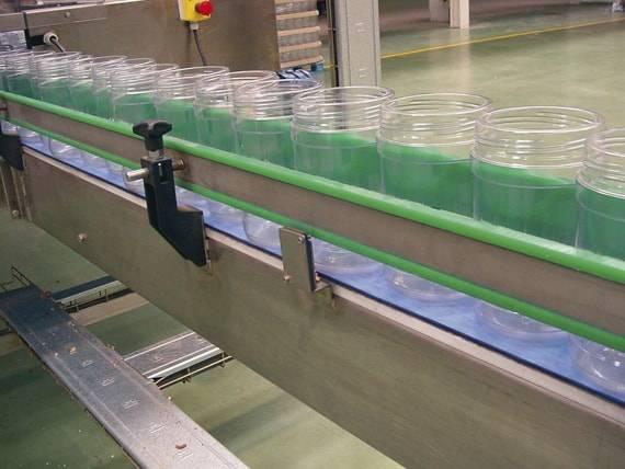 2  Sensores de cloro libre serie FCL de Sensorex