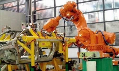 robotica Fabricantes  de maquinaria industrial y maquinas industriales 4
