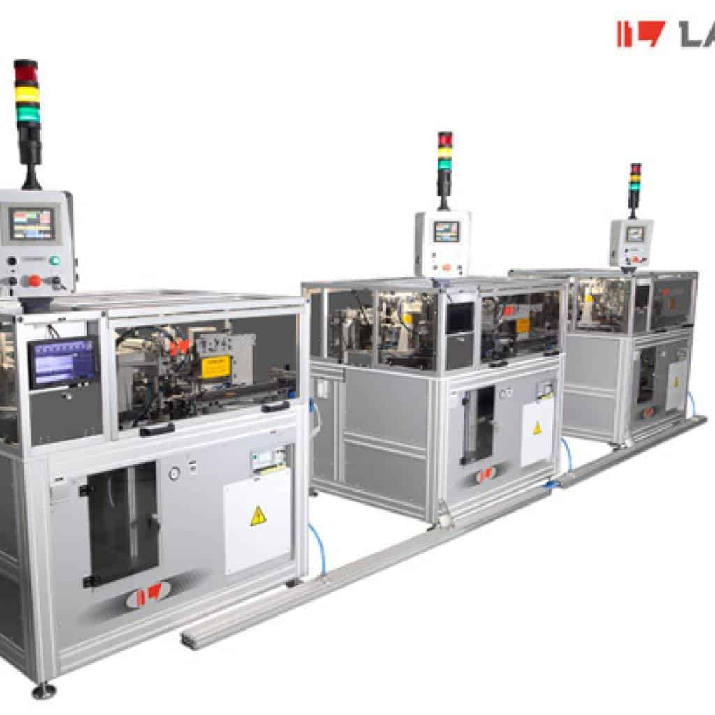 lazpiur suministra a yazaki mexico tres maquinas para el sector de la automocion