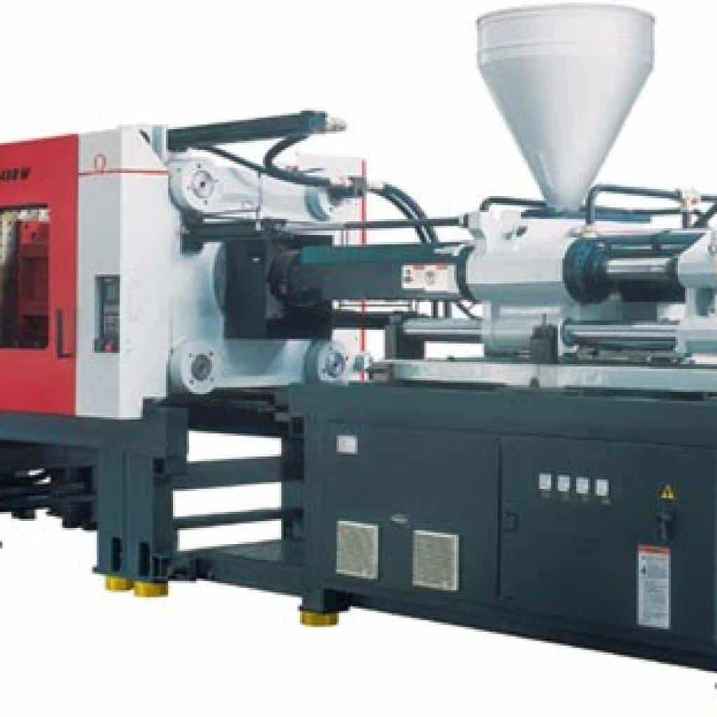 proceso de fundicion de maquinas de inyeccion de plastico