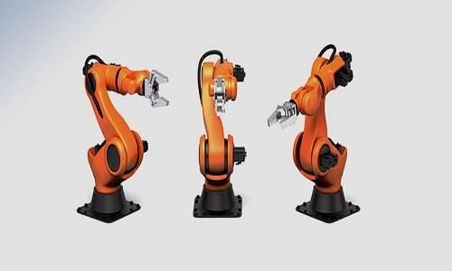 automatizacion con integracion de robots