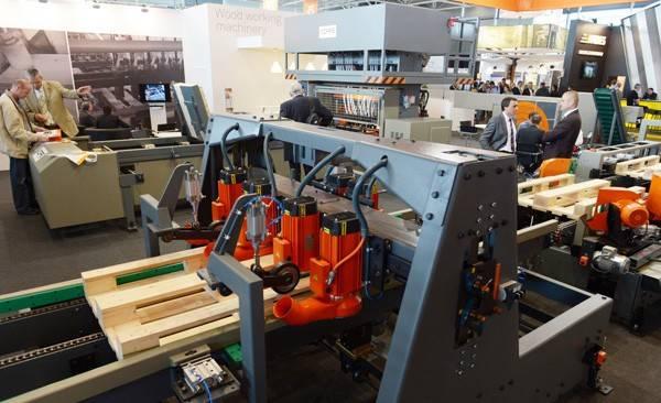 industria 40 y su incidencia en el sector de la madera y el mueble