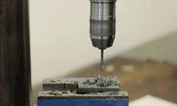 fabricacion mecanizada por arranque de viruta