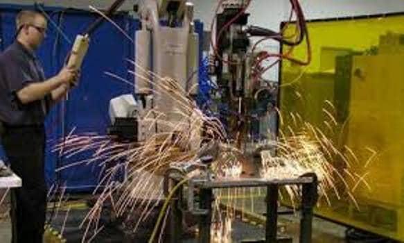 integracion de robots industriales