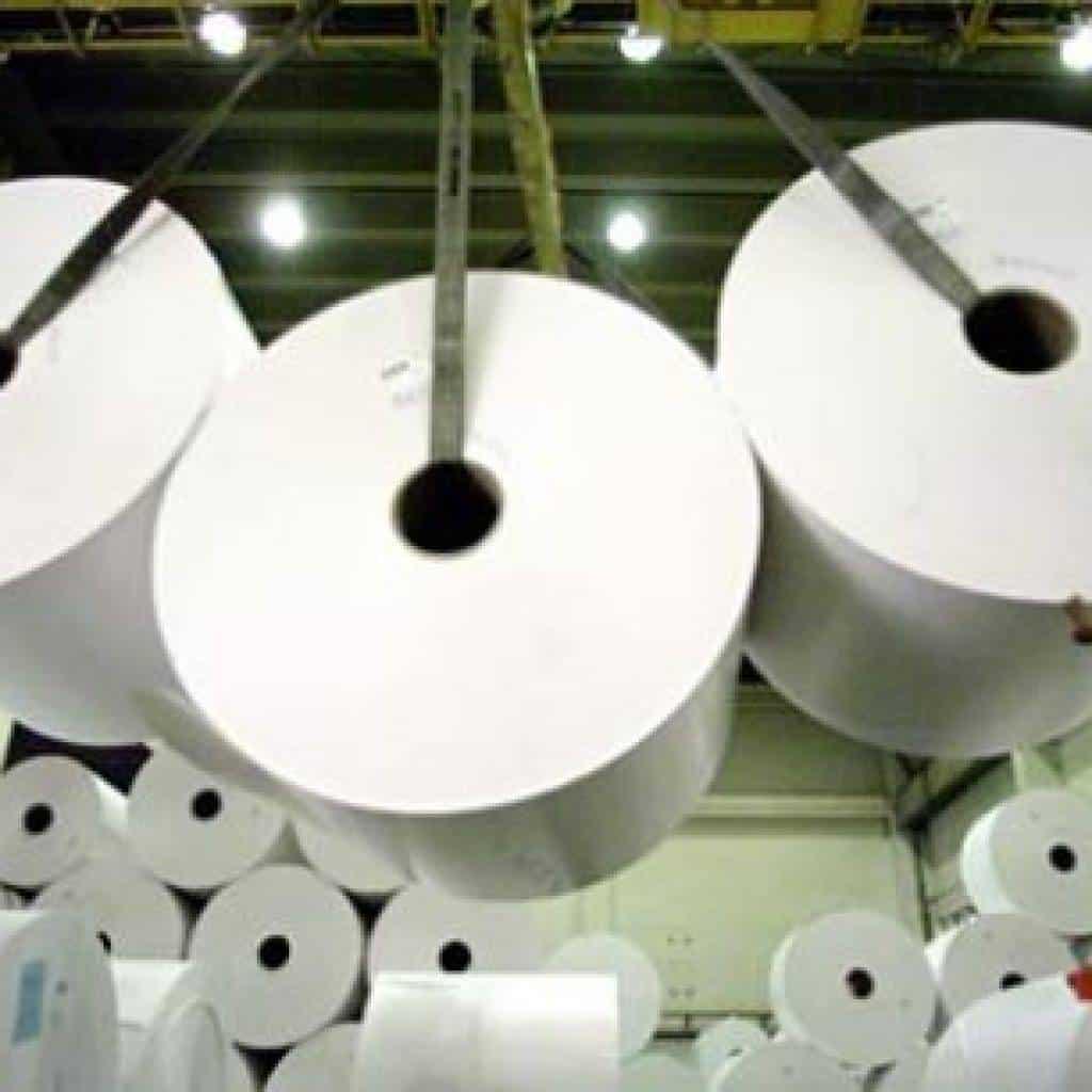 la industria del papel revive para sumar a nuevos inversores