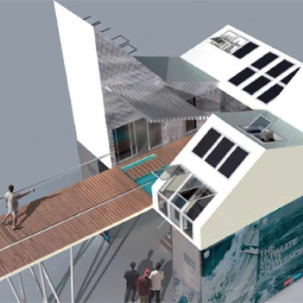 las empresas constructoras se concentran en edificios inteligentes