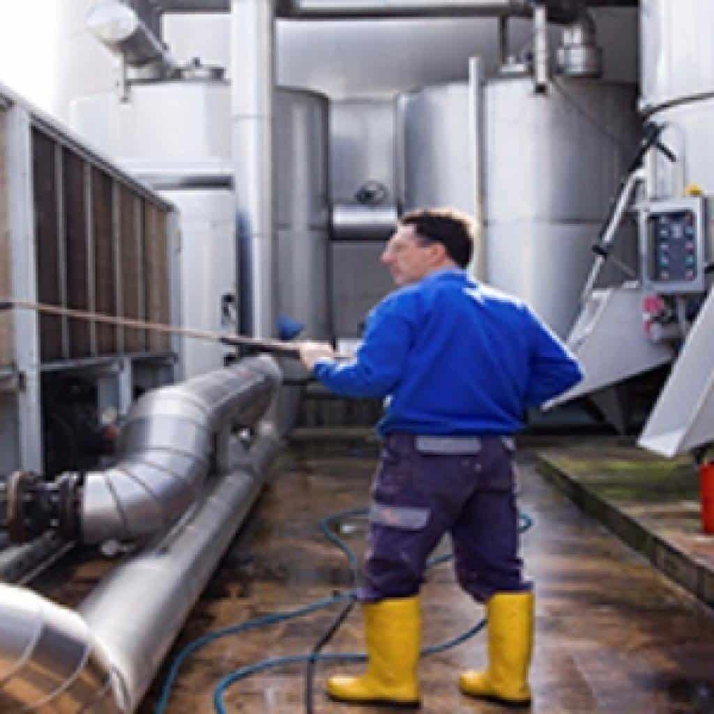 lo que debes saber sobre la limpieza industrial