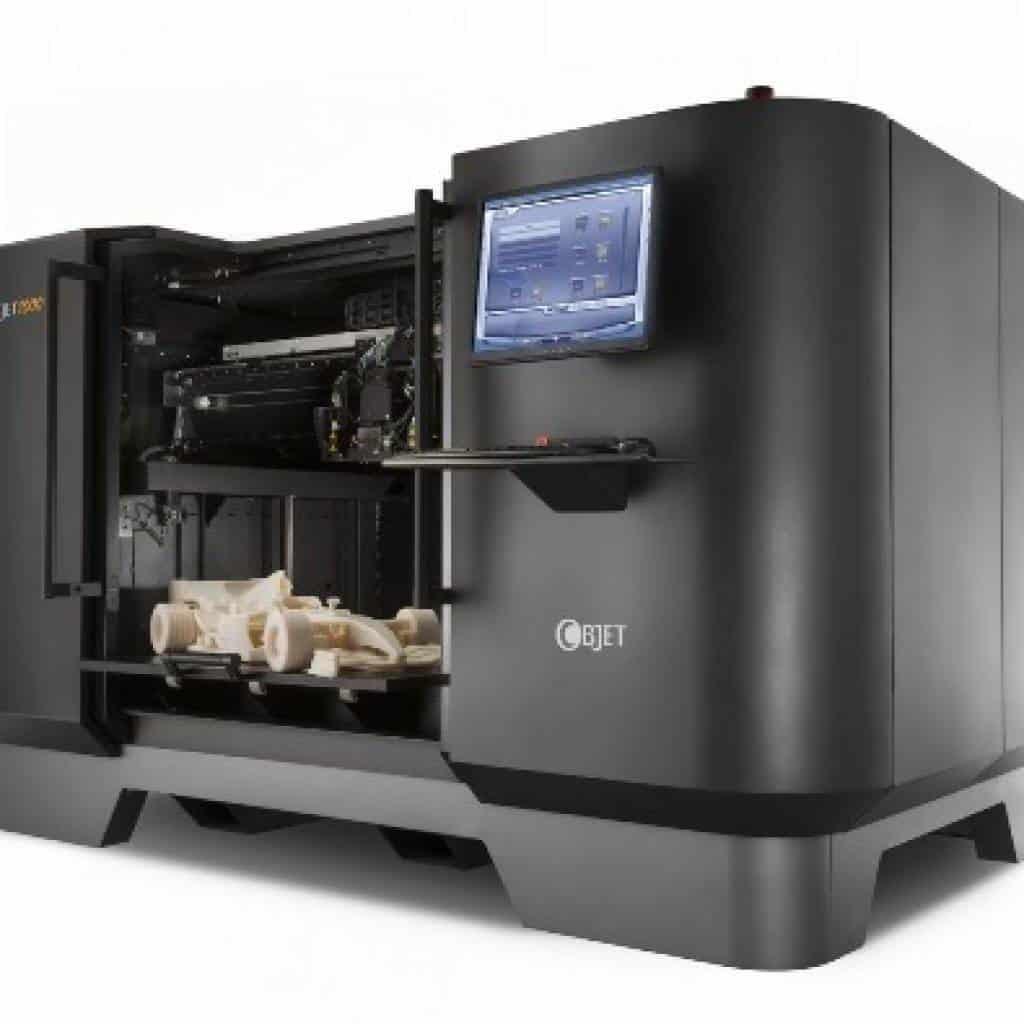 objet 1000 plus nueva impresora 3d industrial