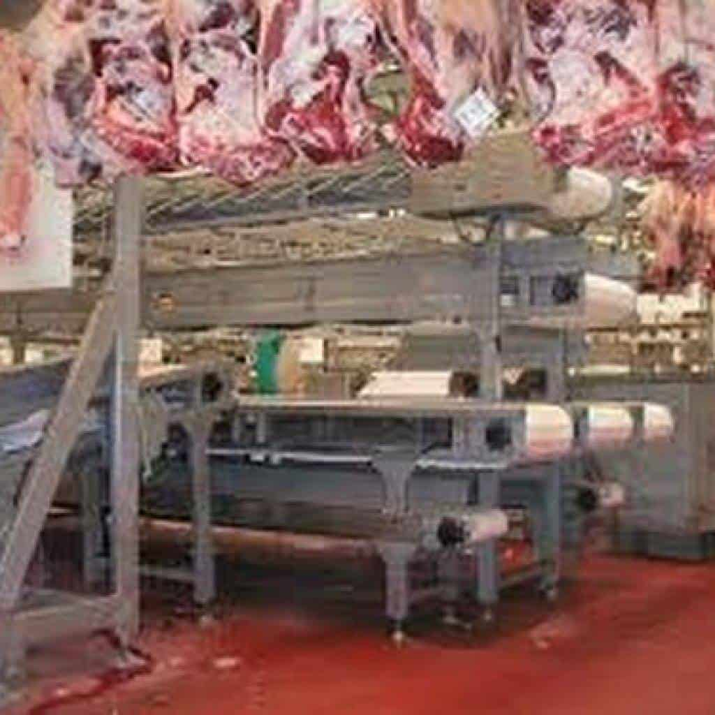 aplicaciones de los robots en la industria de alimentos