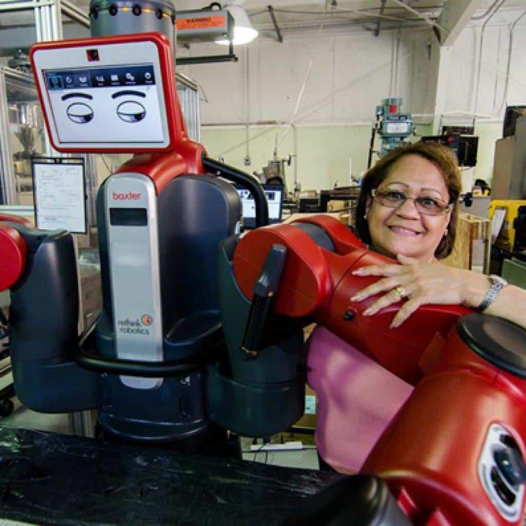 automatizacion industrial y creacion o destruccion de empleo