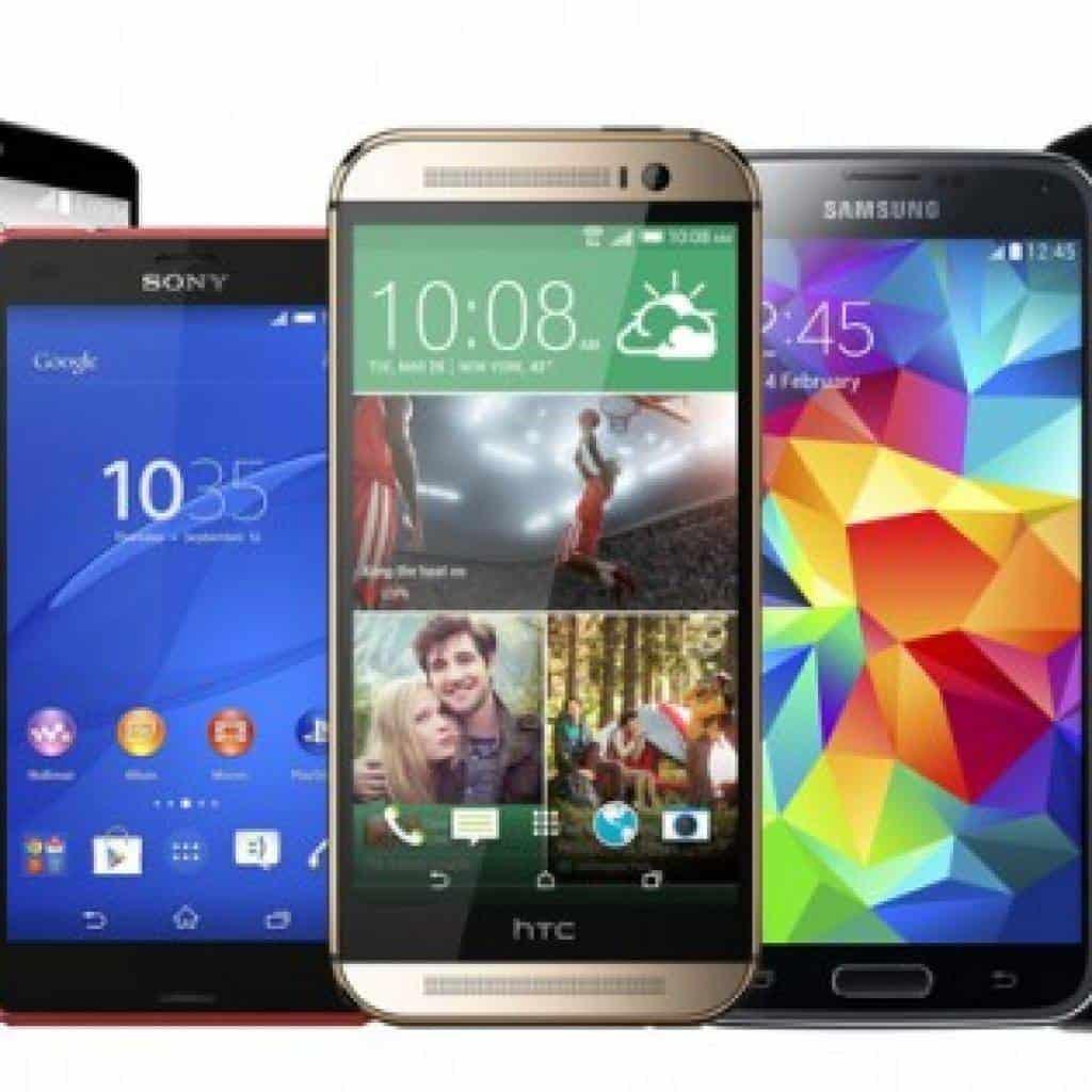 es necesario un smartphone fabricado para la industria razones del por que si
