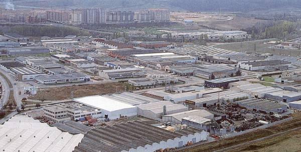 espana se posiciona como un pais de gran inversion industrial