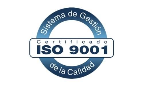 ISO 9001: 2015 ya fue publicada