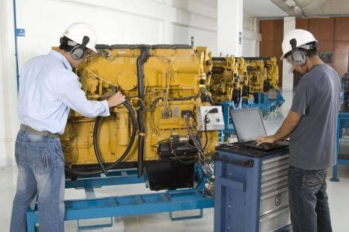 maquinas con especializaciones industriales
