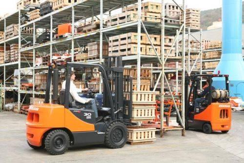 maquinas especializadas en almacenaje