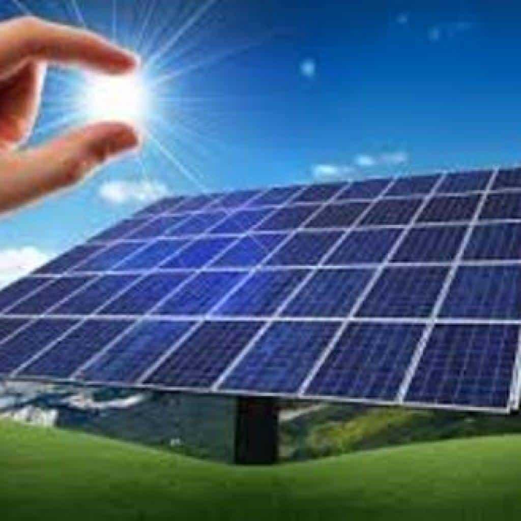 novedades para las empresas productoras de energia solar