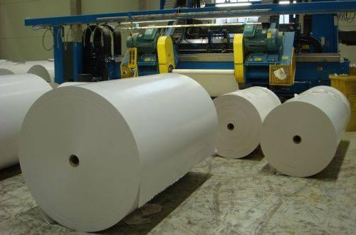 seguridad en la industria del papel