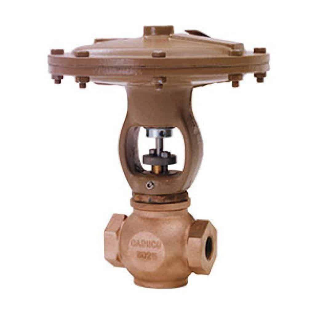 valvulas utilizadas en la petrolera