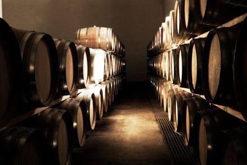 virutas de roble en la produccion de vinos