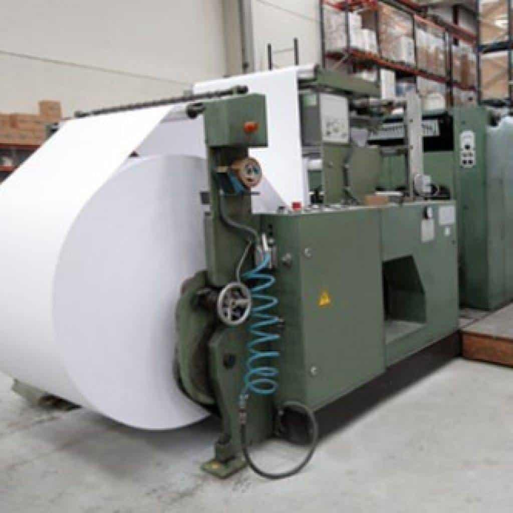 workshop itetl incrementa la eficiencia en la industria del papel