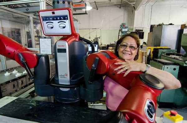 el impacto de la automatizacion industrial en la calidad del empleo es positivo segun el blogger john aziz