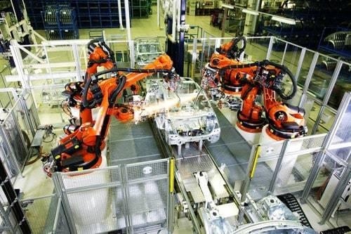 llaman a incentivar la automatizacion industrial en murcia
