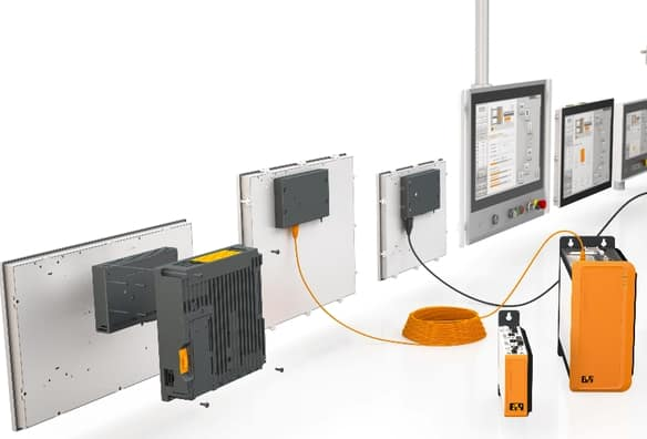 automation panel 5000 el mas reciente lanzamiento de b r