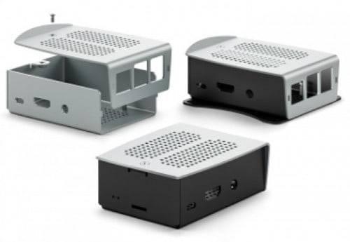 el mini ordenador raspberry pi 2 modelo b tambien se usa en automatizacion industrial