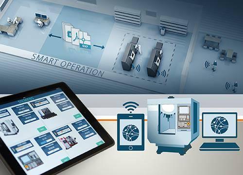 la digitalizacion en la industria
