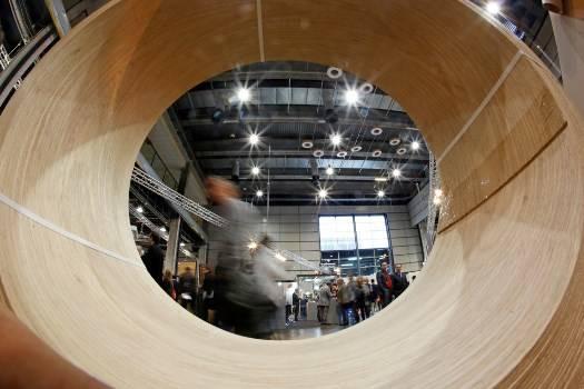 maderalia 2016 vuelve la feria del sector maderero