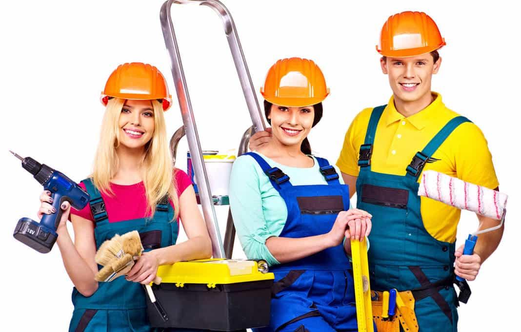 maquinas y herramientas utilizadas en construccion cuales son las principales