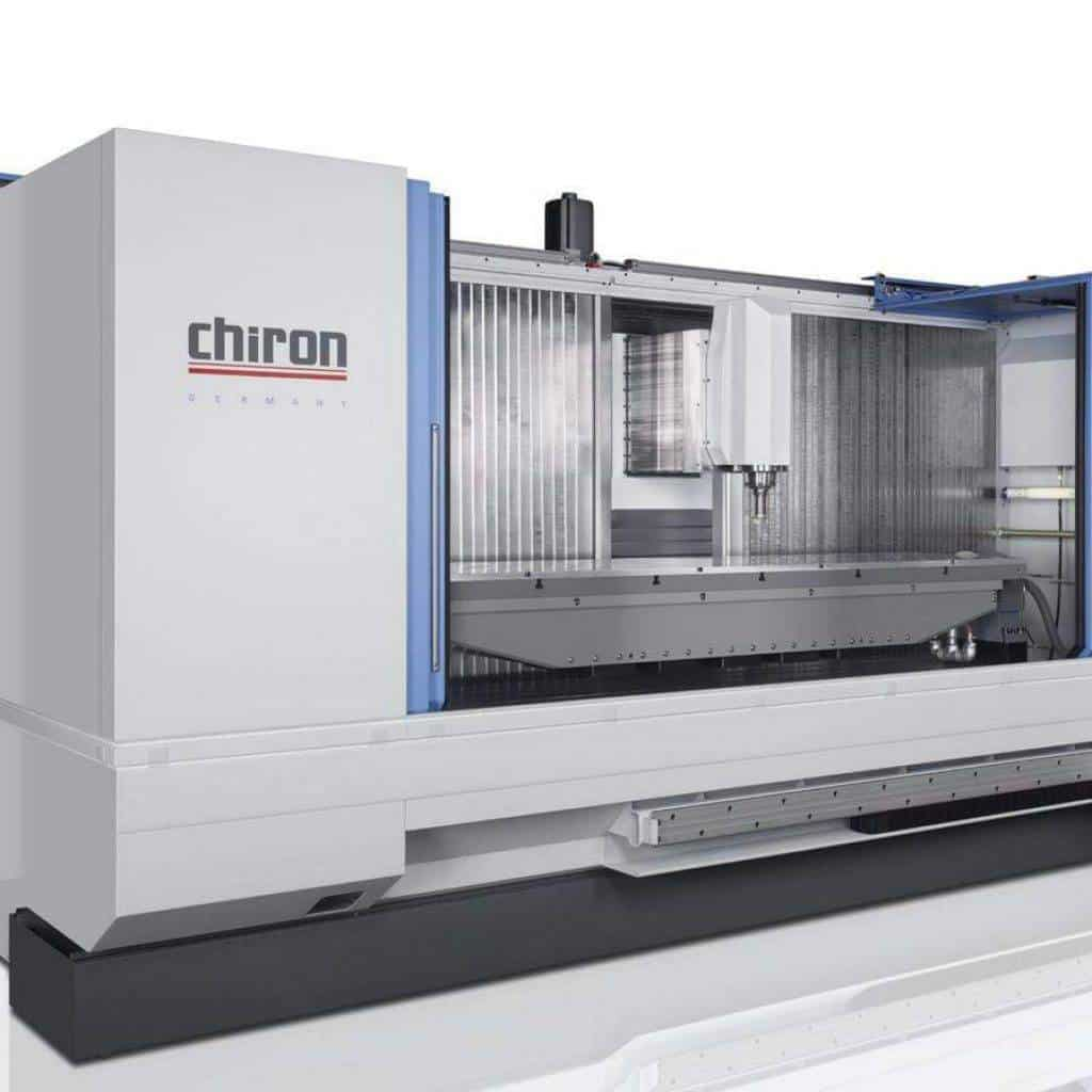 cnc machining center 3 axis universal multi spindle