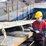 ¿Cómo se da el proceso de control de calidad industrial?