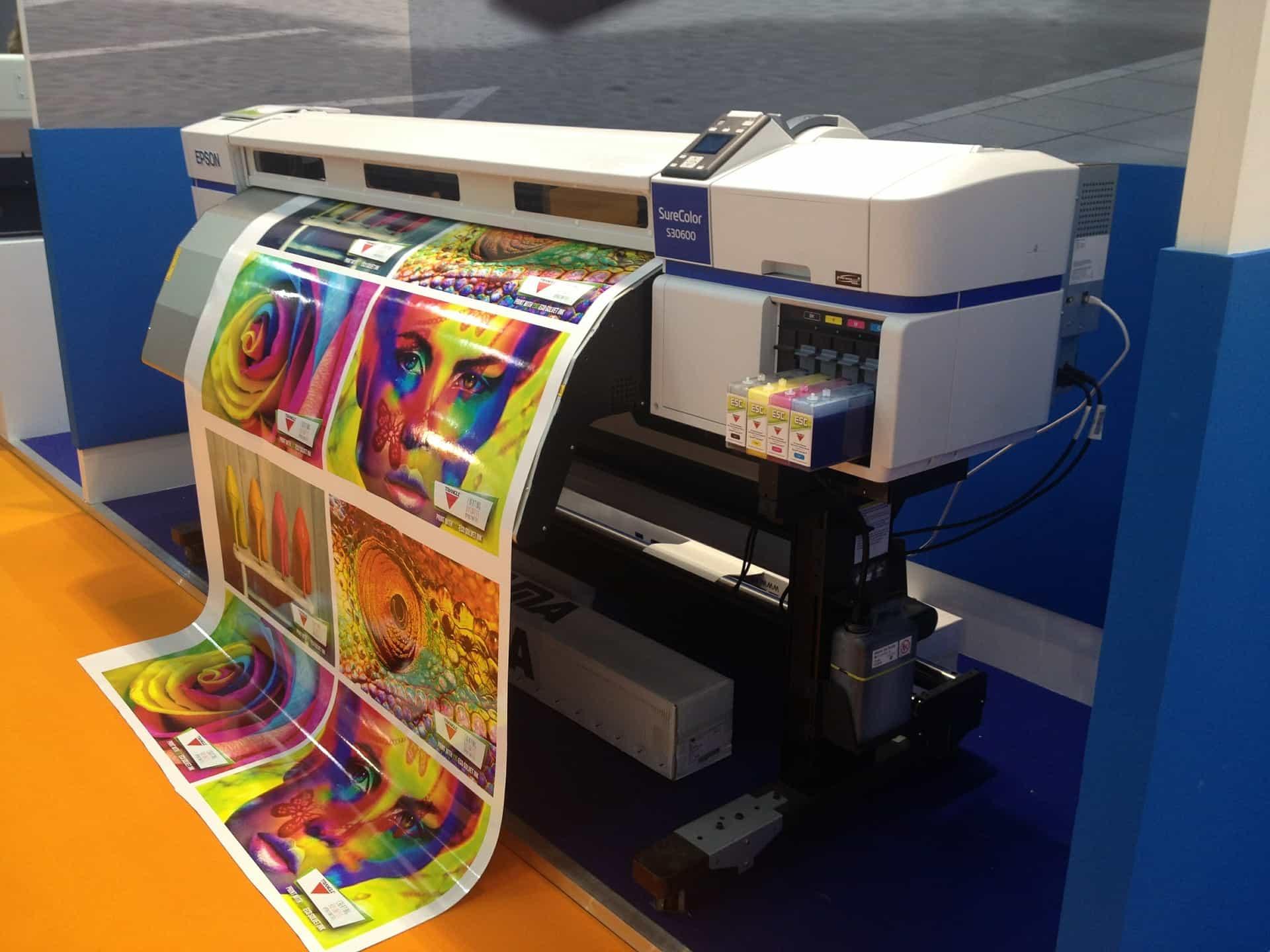 máquinas láser de impresión