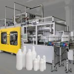 Maquinaria de soplado: extrusión vs inyección