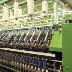 Descubre la historia de la maquinaria para la hilatura