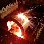 Los principios de funcionamiento de las máquinas de corte por oxicorte