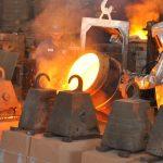 ¿Qué maquinaria necesitas para la fundición de metales ferrosos?