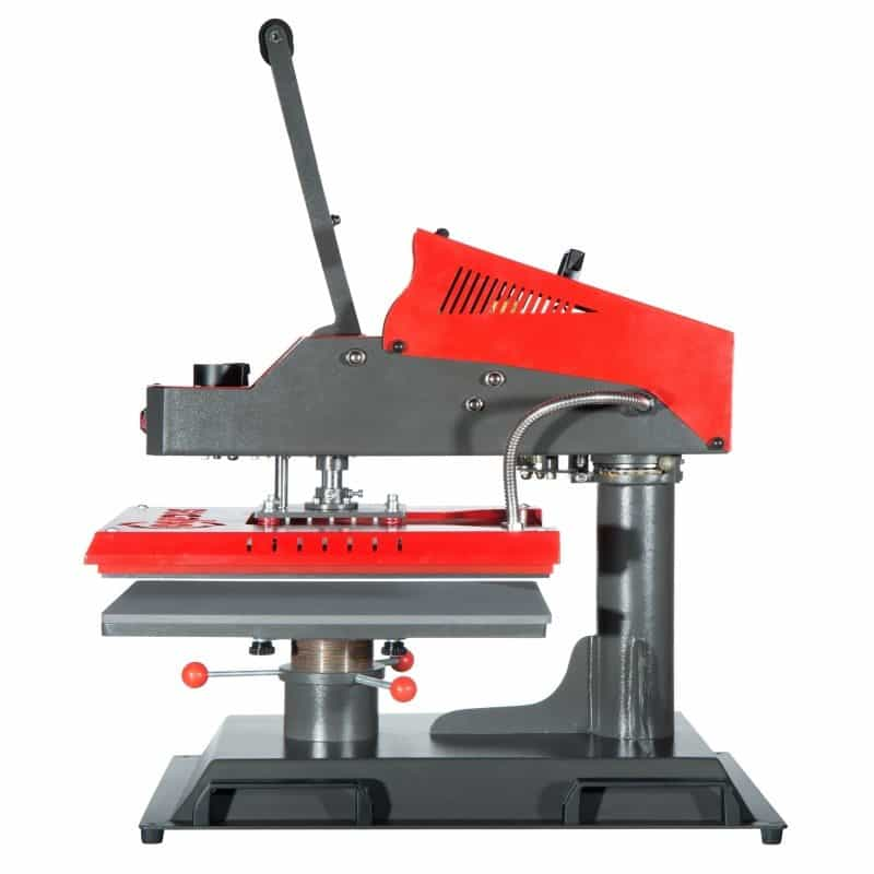 maquinaria de termoimpresión