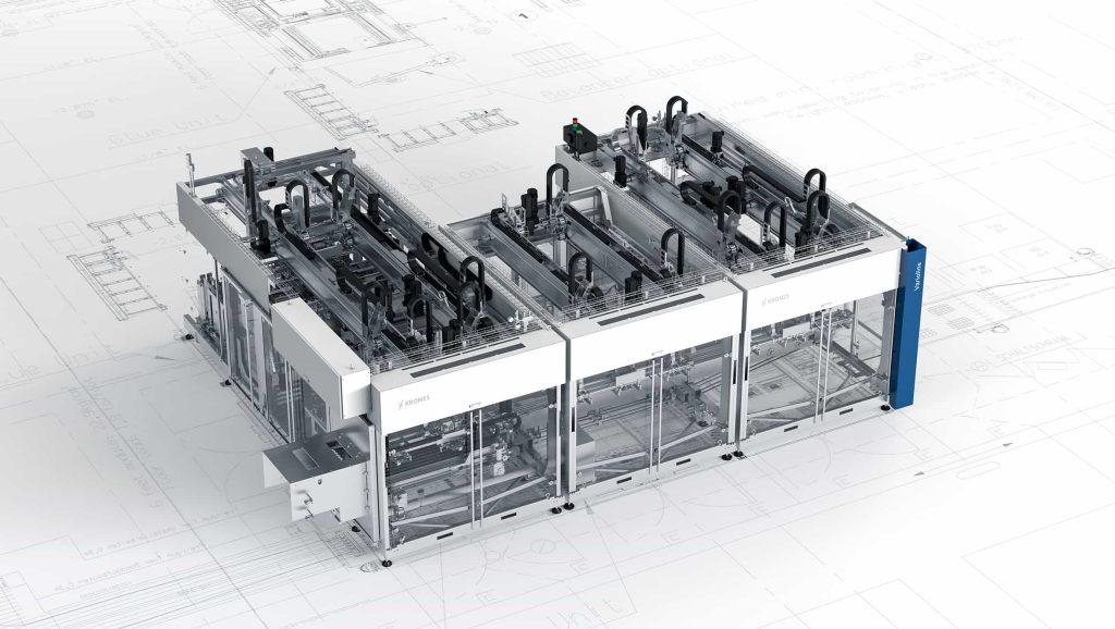 lineas flexibles de embalaje