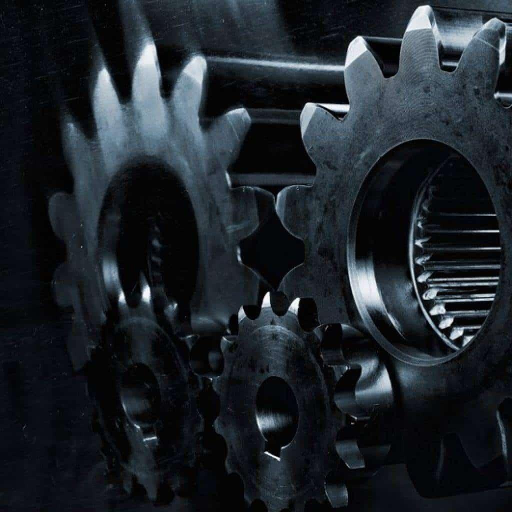 ¿que son los reductores mecánicos? reductores mecánicos