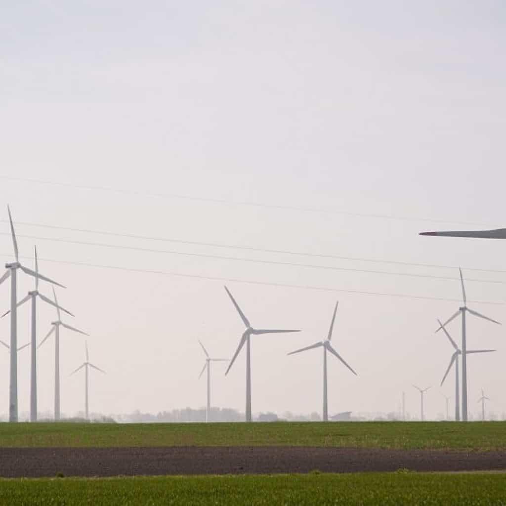 soluciones eólicas