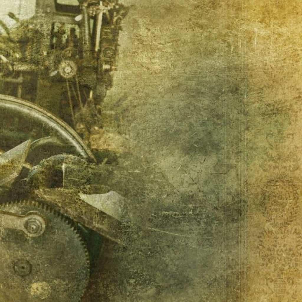 el futuro de la industria y su maquinaria