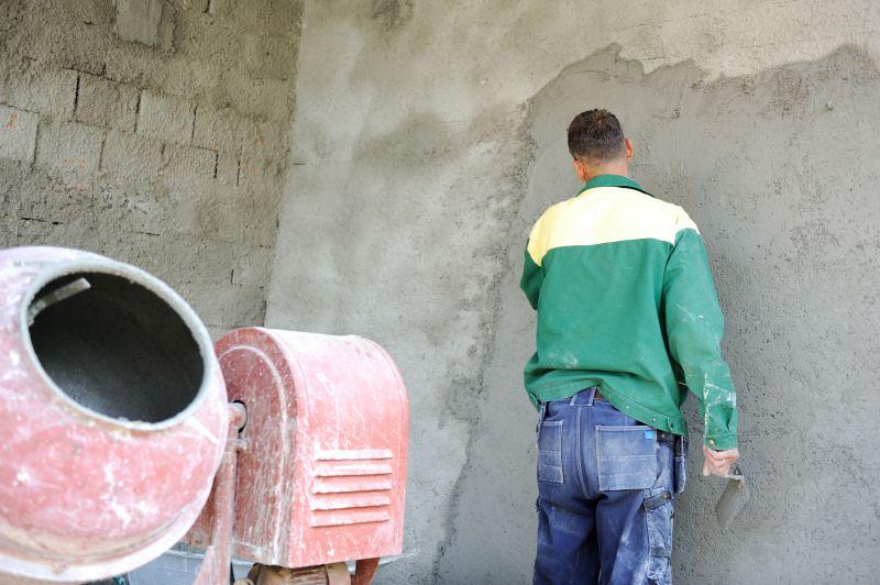 Maquinaria del sector de la construcción